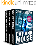 CAT AND MOUSE: Detectives hunt a rogue police officer on a killing spree