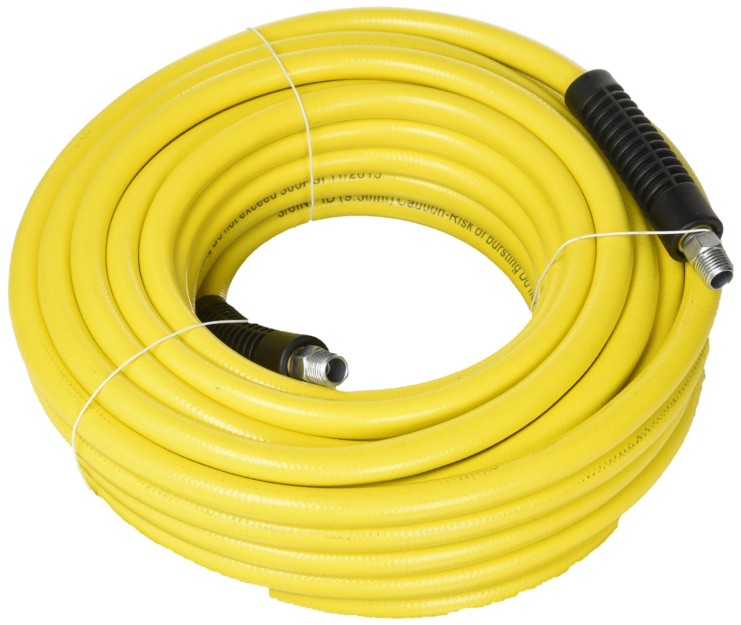 Tradespro 835868 PVC Air Hose, 3/8'', 50'