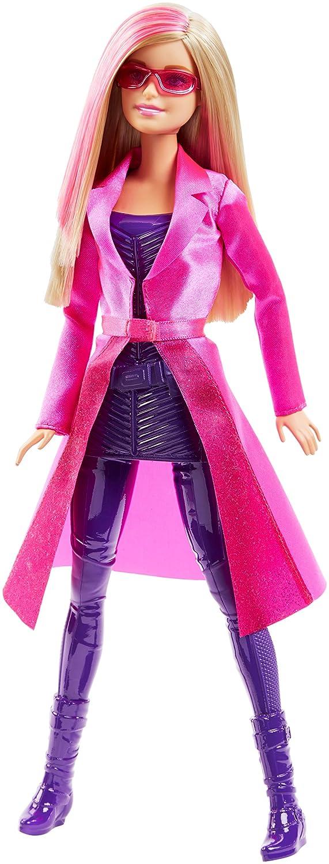 Barbie Spy Squad Barbie Doll