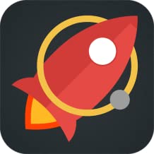 Sky Rocket Flight Simulator Control Games for Android & Kindle Fire Free
