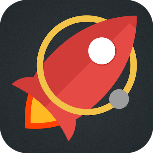 Sky Rocket Flight Simulator Control Games for Android & Kindle Fire Free (Best Flight Simulator For Android)