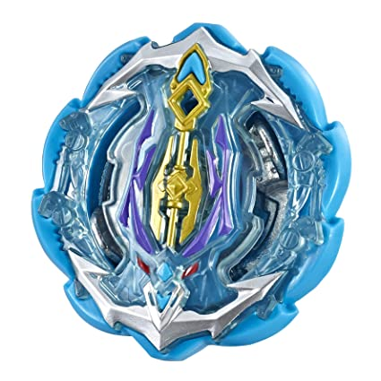 BEYBLADE Burst Turbo Slingshock Single Top Kraken K4
