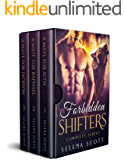 Forbidden Shifters Complete Series (Books 1-3)