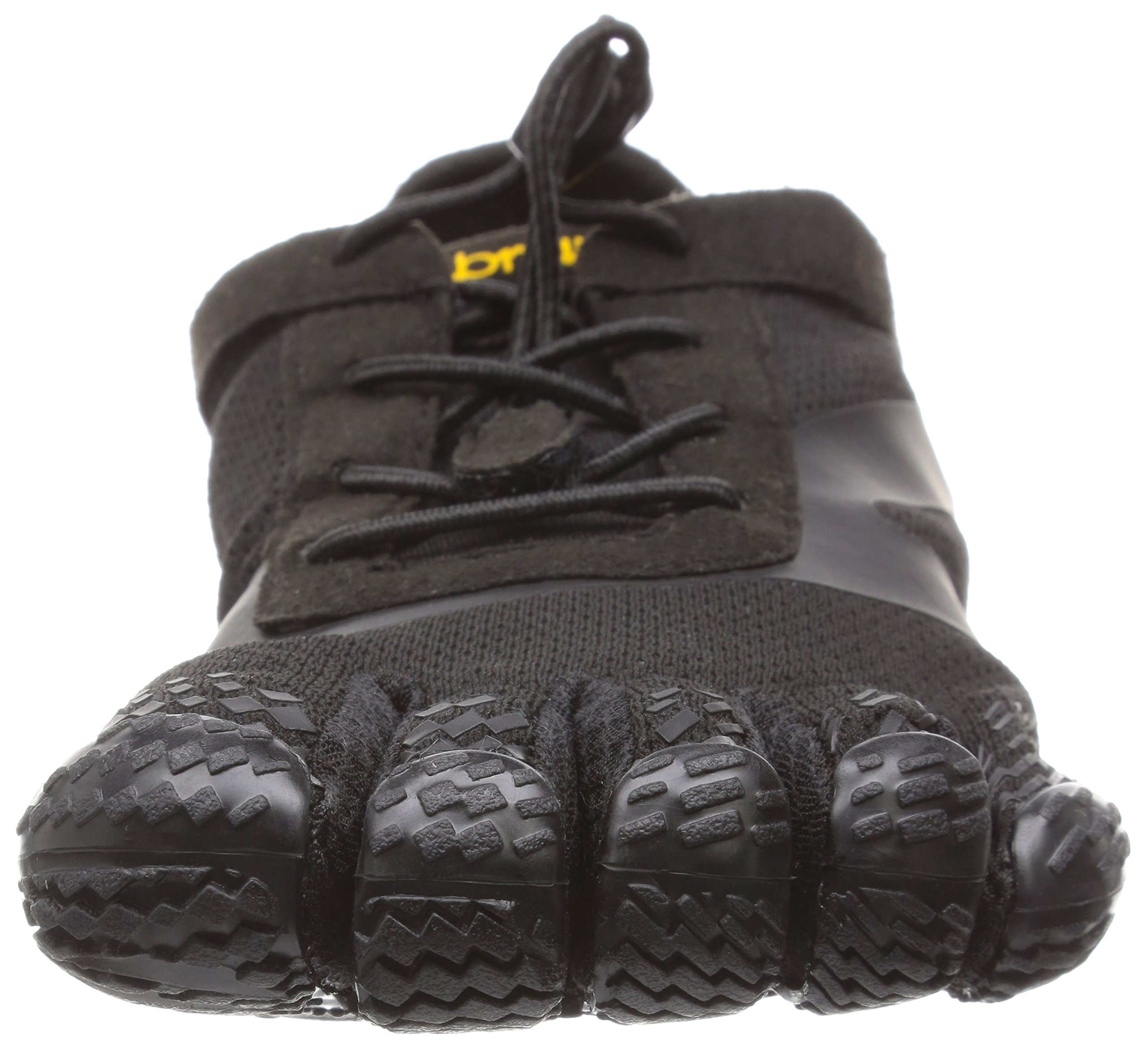 Vibram Men's KSO EVO Cross Training Shoe,Black,41 EU/8.5-9.0 M US by Vibram (Image #4)