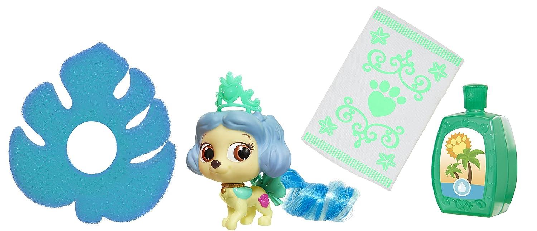Palace Pets Pawcation Color Change Muffin Playset Jakks 34465