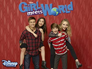 Girl meets world to watch