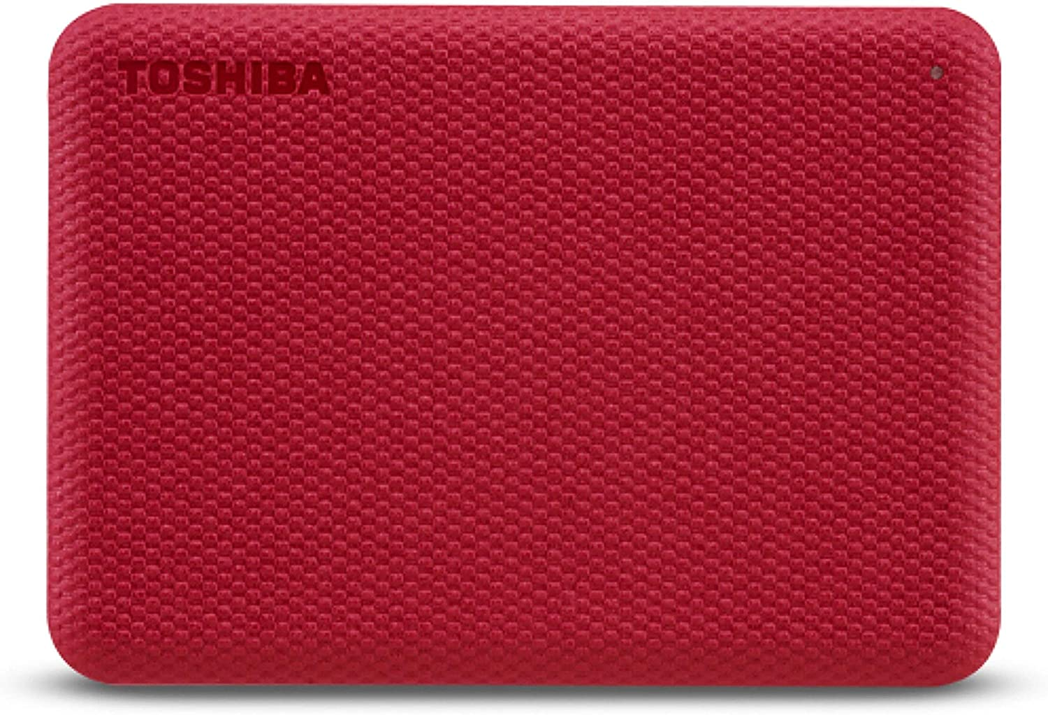 Toshiba Canvio Advance - Disco Duro (2 TB, 2,5