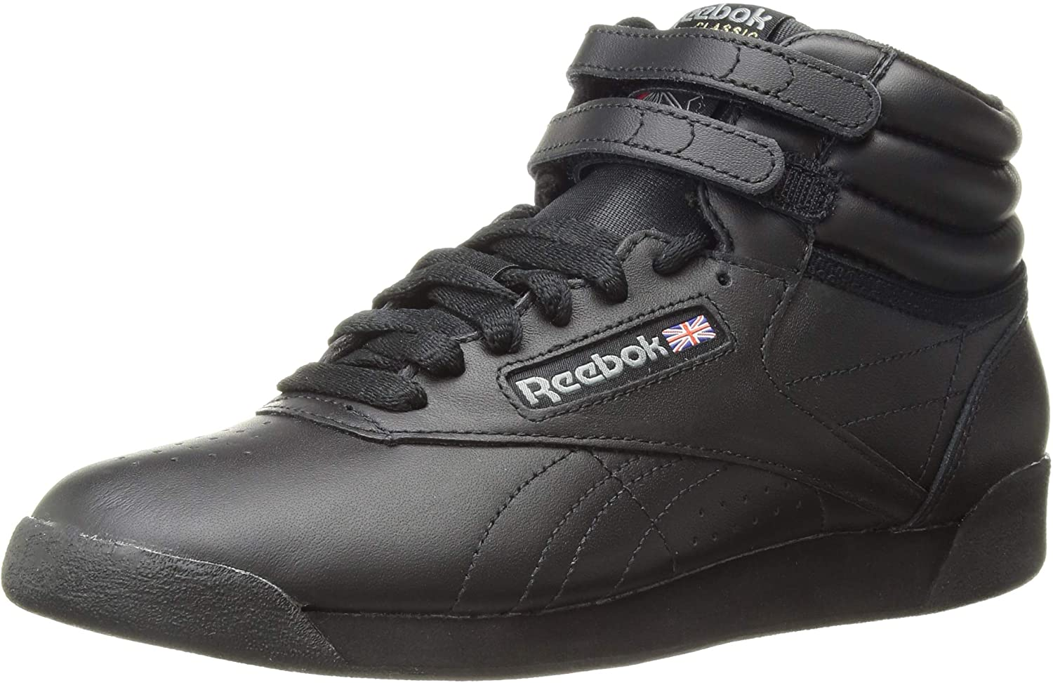 | Reebok Women's Freestyle Hi Walking Shoe | Sneakers