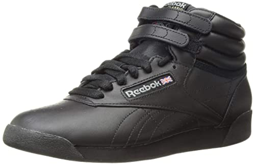 46c3e2bc2c56f Reebok Classic Women s Freestyle Hi Sneakers  Reebok  Amazon.ca ...
