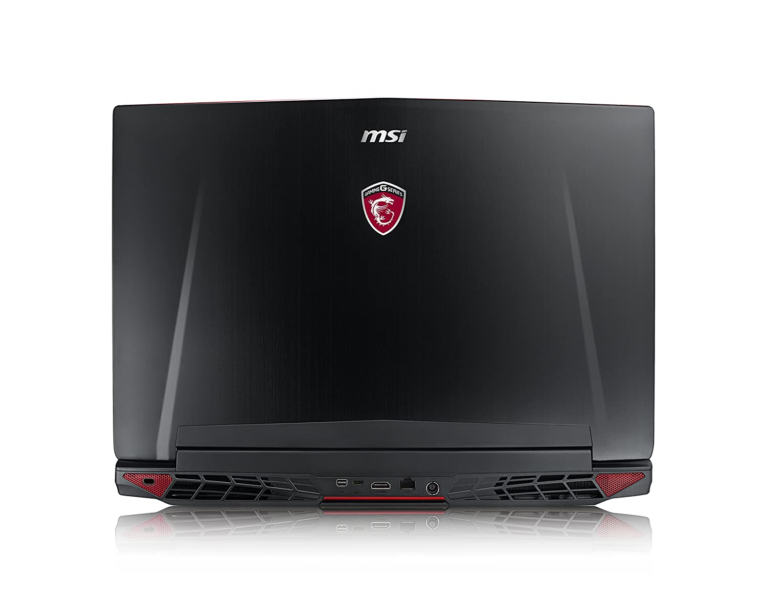 MSI GT72VR 6RD Dominator Tobii EyeX Windows 8 X64 Treiber