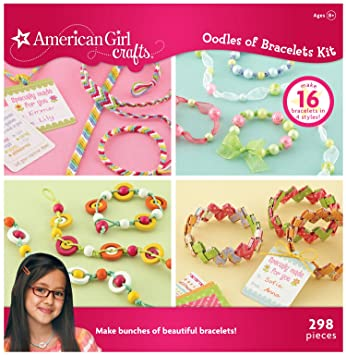 Amazon Com Simplicity Vintage American Girl Crafts Oodles