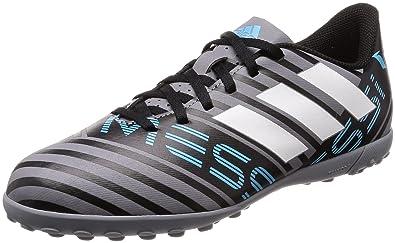 9312c6fa95d7 Adidas Boy s Nemeziz Messi Tango 17.4 Tf J Grey Sports Shoes-2 UK India