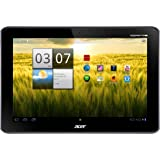 Acer Iconia A200-10g16u 10.1-Inch Screen Tablet - Titanium Gray