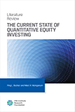 The Current State of Quantitative Equity Investing