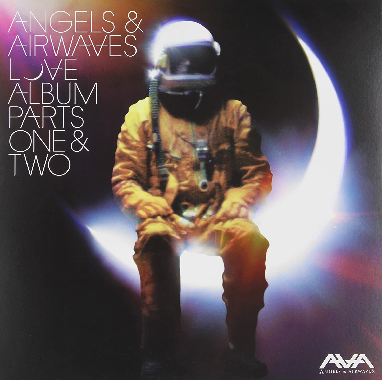 Love Album Parts 1&2 [12 inch Analog]