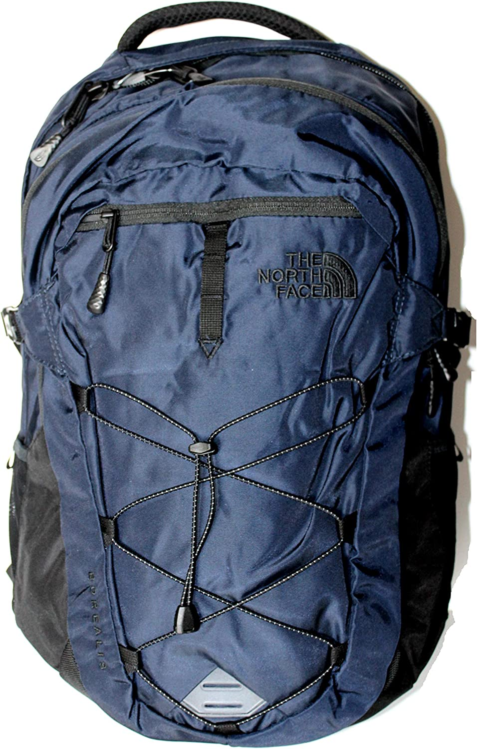 The North Face Unisex Borealis Backpack Laptop Daypack RTO (Urban Navy)