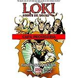 Loki. Agente de Asgard não Posso Mentir