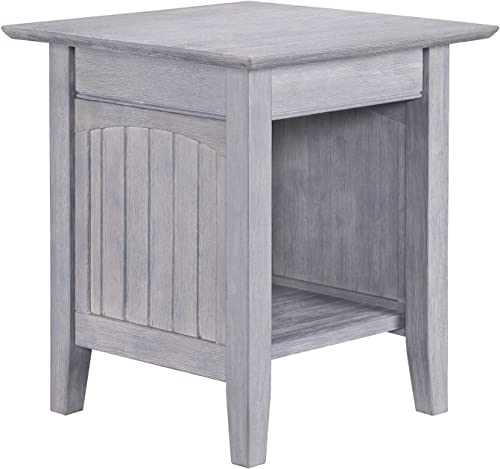 Atlantic Furniture Nantucket End Table