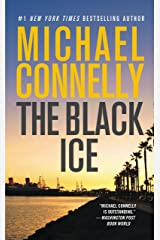 The Black Ice (A Harry Bosch Novel Book 2) Kindle Edition