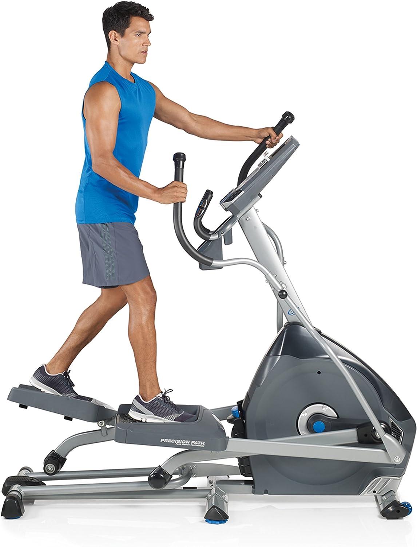 Nautilus E614 Elliptical Trainer – Elliptical machine 300 lb weight capacity