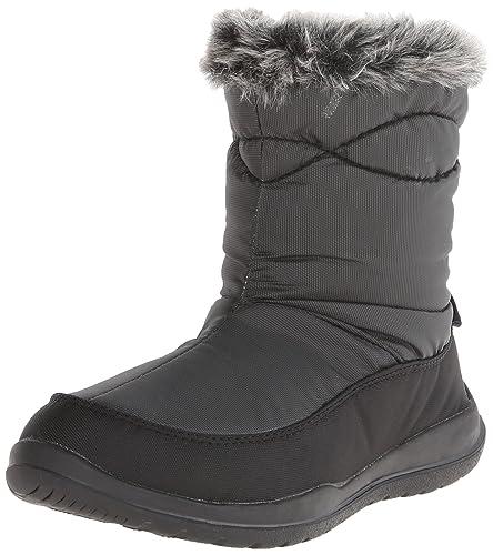 Kamik Women's Strasbourg Boot,Black,6 ...