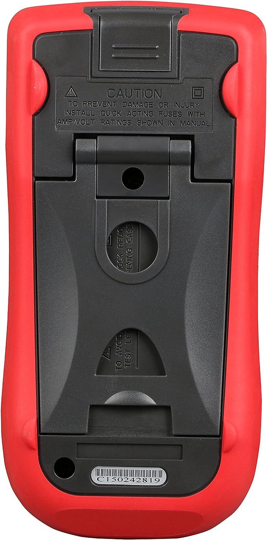 UNI-T UT61B Digital-Multimeter Handbetrieb manuelle Bereichswahl AC//DC-Tester