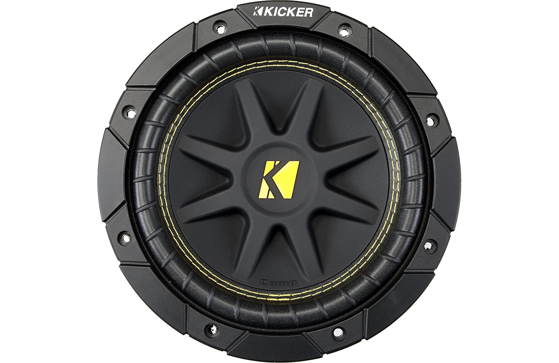 Kicker para Dodge Ram Quad/tripulación Cabina 02 - 15 - Dual ...