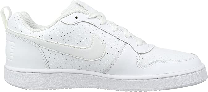 | Nike Mens Court Borough Low Basketball Sneakers
