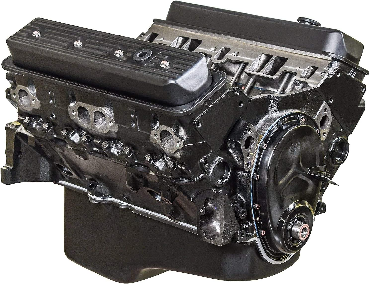 Best Crate Engines (Review & Buying Guide) in 2020 | The DriveThe Drive