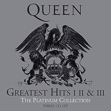 torrent queen greatest hits 1 2 3