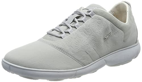 Geox NEBULA Sneakers Donna (Old Rose) Geox Sneakers Donna