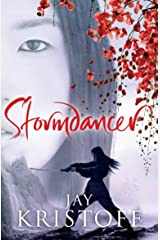 Stormdancer: The Lotus War: Book One (Lotus War Trilogy 1) Kindle Edition