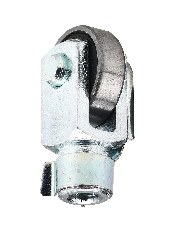 Roller Tip fü r Ausbeulhebel M6 Ausbeulwerkzeug ausbeulen PDR Klebetechnik 2619 EDELMANN
