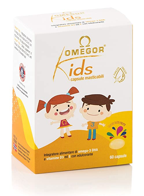 dieta morbida per i bambini