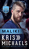 Maliki (Guardian Defenders Book 2)