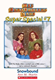 The Baby-Sitters Club Super Special #7: Snowbound (The Baby-Sitters Club Super Special series)