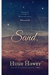Sand Omnibus Kindle Edition