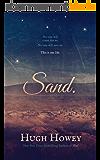 Sand Omnibus (English Edition)