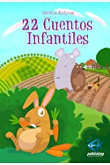 22 Cuentos Infantiles (Spanish Edition) Kindle Edition