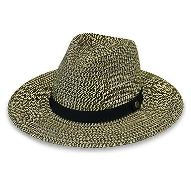 Wallaroo Men s Palmer Hat (Adjustable)  Amazon.co.uk  Clothing 8891492e6b4