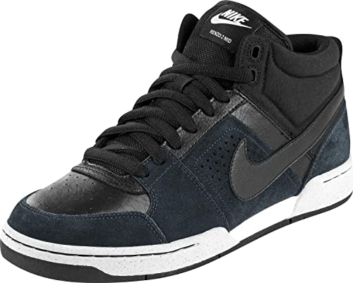 innovative design c2e29 cee01 Nike Renzo 2 Mid 525617-002 (11.5): Amazon.ca: Shoes & Handbags