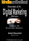 Secrets Of A Digital Marketing Ninja: Sustainable Growth Strategies
