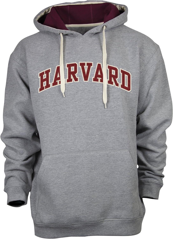 Ouray Sportswear NCAA Adult-Men Peerless DLX Sueded Hood