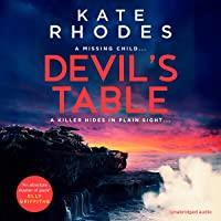 Devil's Table: A Locked-Island Mystery, Book 5