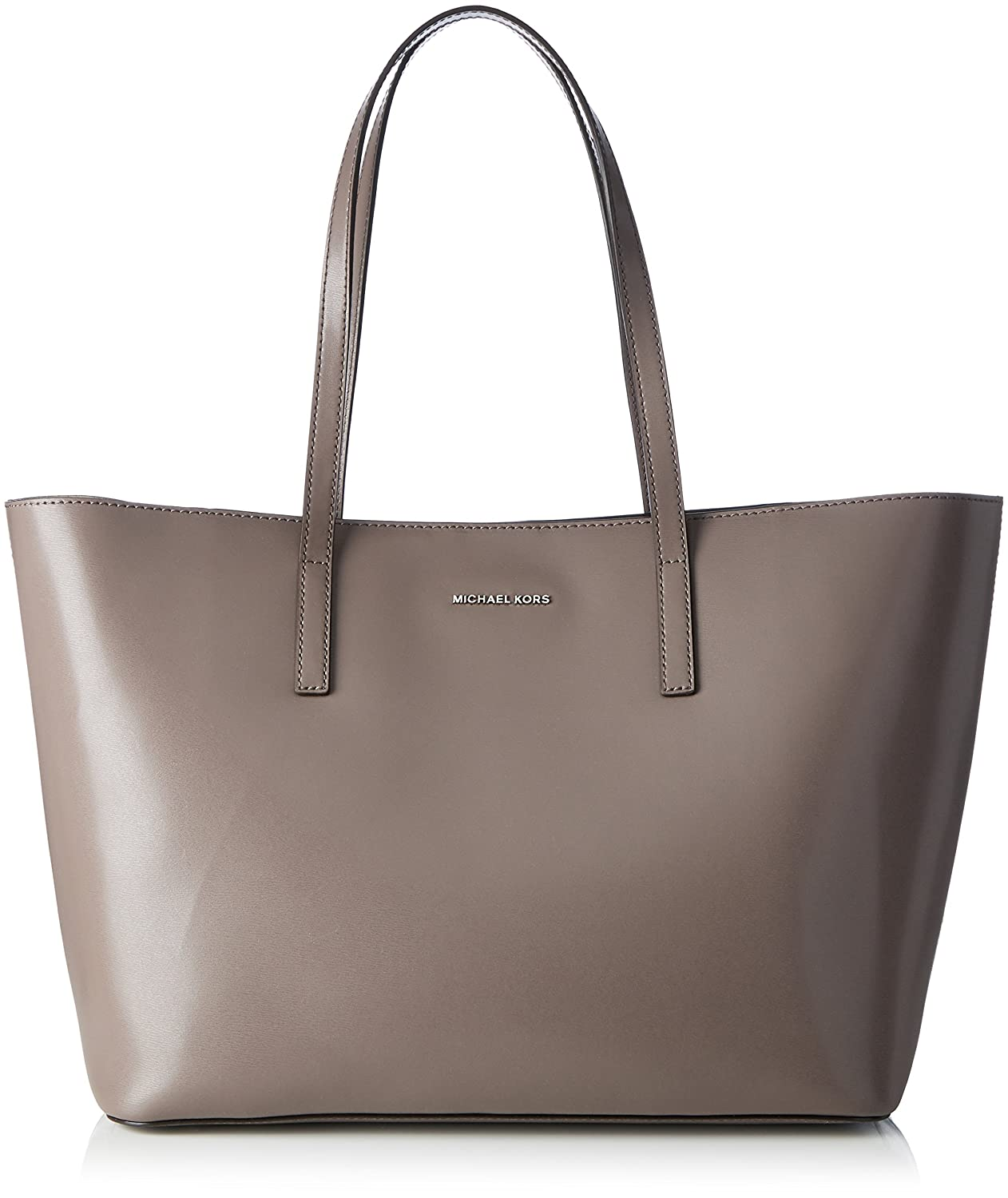 Michael Kors Emry Large Leather, Sacchetto Donna