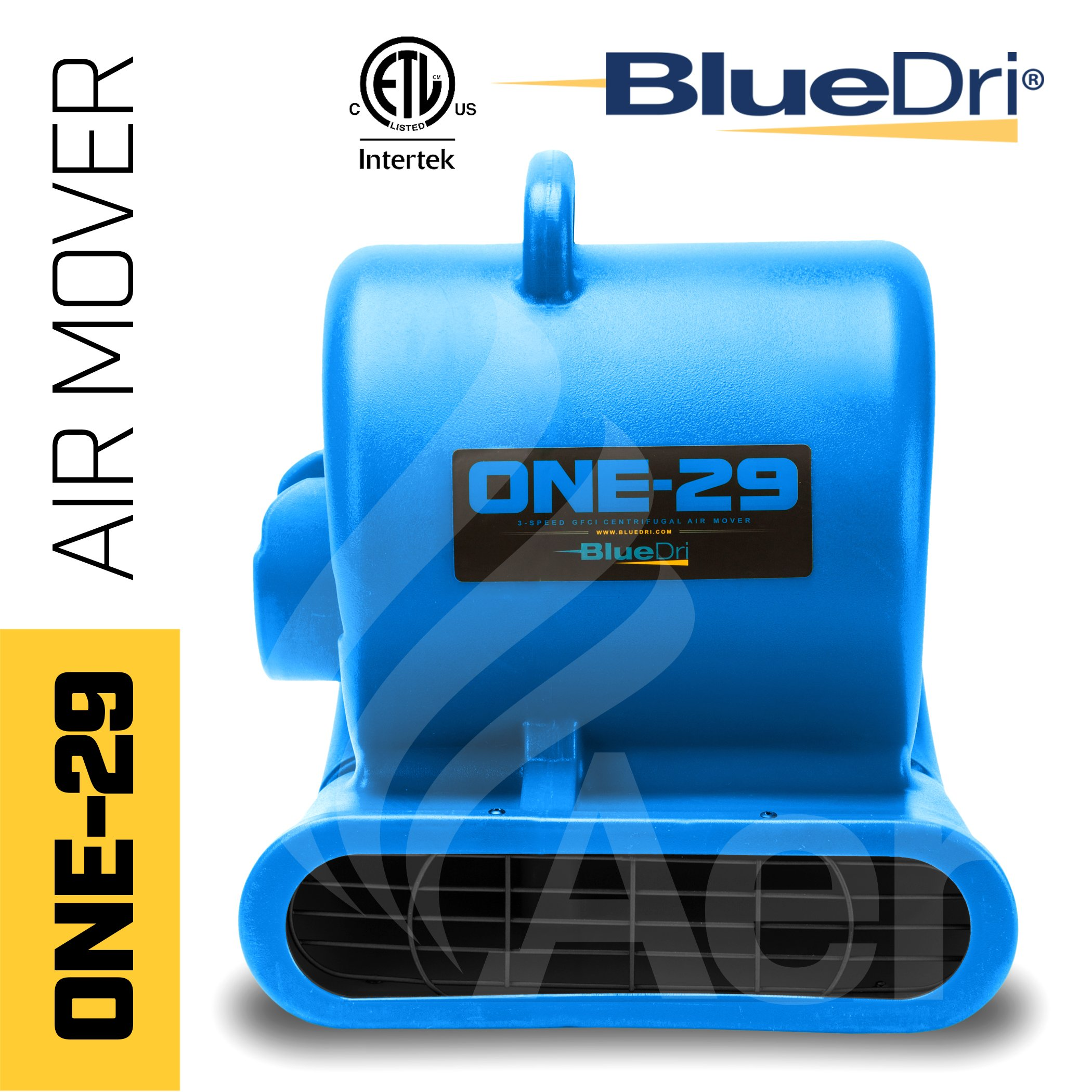 BlueDri BD-One-29-6 – Air Mover
