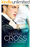 Taming Cross (A Love Inc. Novel)