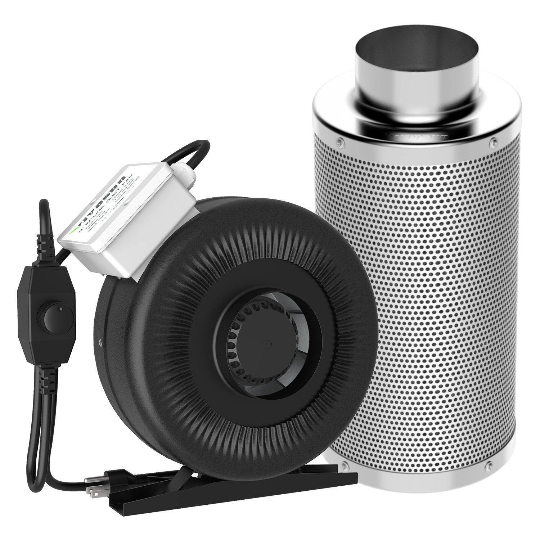 Household Ventilation Fans Amazon