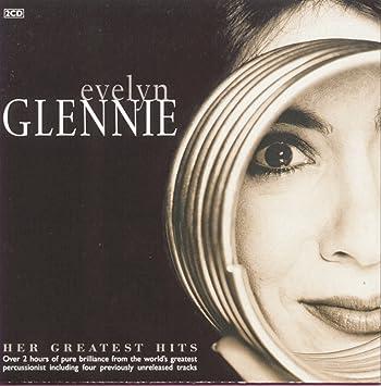 evelyn glennie autobiography