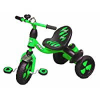 Funride UNIK Premium Baby Tricycle with Sipper and Bell for Kids (1-4 Years)